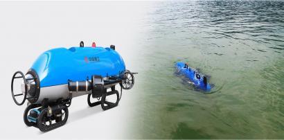 KC-ROV 水下机器人