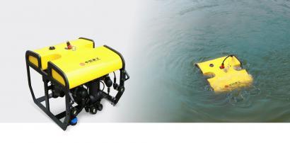 ROV-O300I 水下机器人