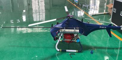 RT-A2 高净载荷版无人直升机